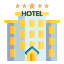 Hoteles de 4 estrellas