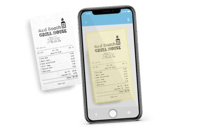 Tickelia, la app para controlar los gastos en los viajes de empresa